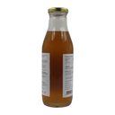SO GOOD Organic Lemon Ginger Syrup 500ml
