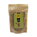 SO GOOD Organic Roasted Turmeric Chana 250gm