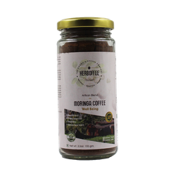 CO FEE CO Organic Moringa Coffee 100gm