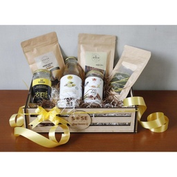 GIFT SOSE CHOICE OF HERBAL DRINKS