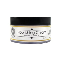 VAMA Nourishing Cream Almond and Jojoba Oil 50g